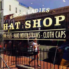 Goorin Bros – Hat Shop