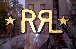 Ralph Lauren Sign 8