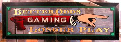 Casino Signs