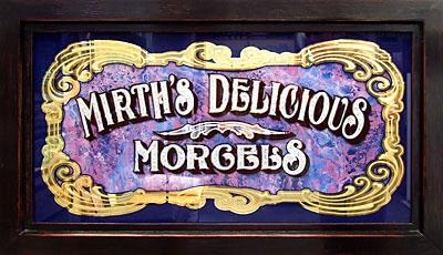 Mirth's