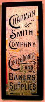 Chapman & Smith 1