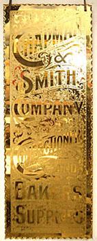 Chapman & Smith 3