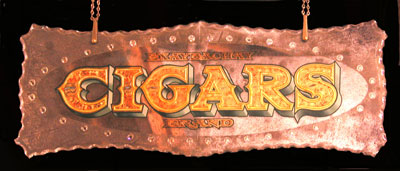 Exaybachey Cigars