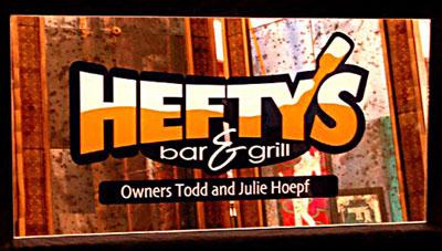 Hefty's
